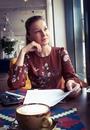 Личный фотоальбом Елены Шубиной