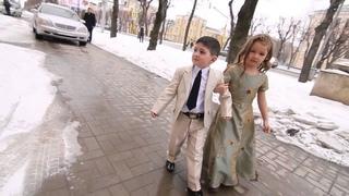 Анзор Хусинов 'Уэрэ Сэрэ' Ты и Я