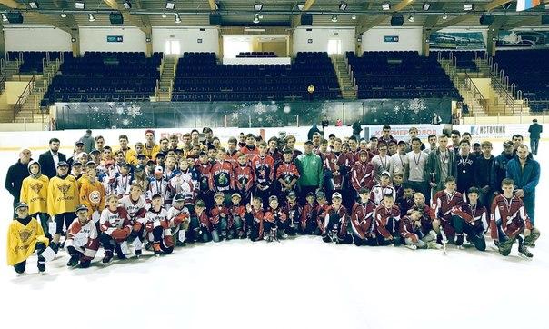 Картинки атюрьево хоккей