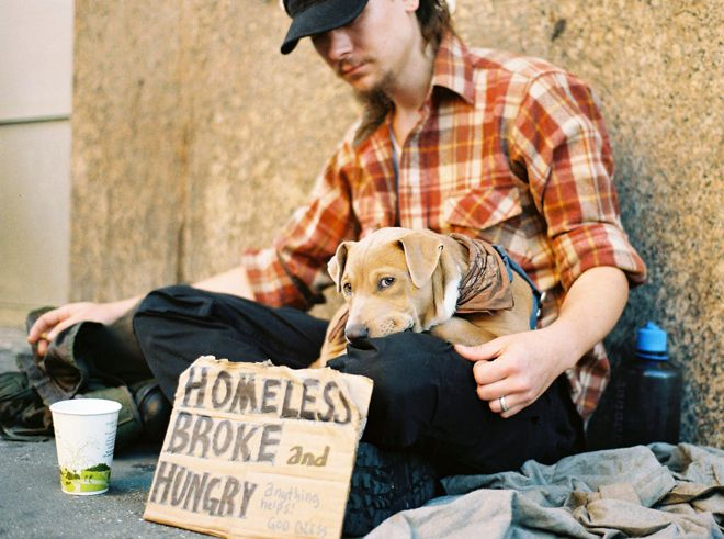 10 стран, в которых бездомным живется по-особенному, изображение №3
