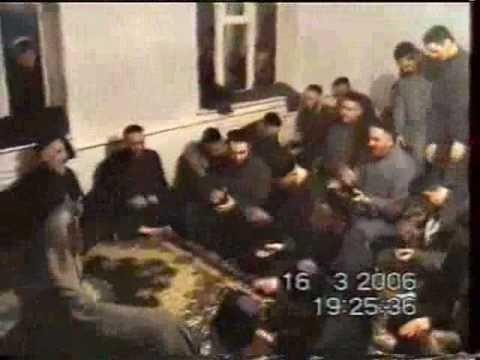 Чахк зикар Карца 16 03 2006г
