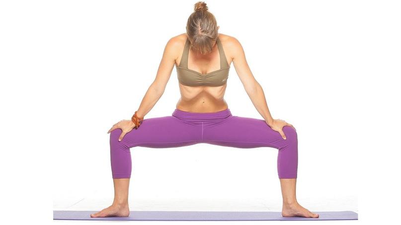 дыхание йога похудение