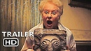 DON'T LEAVE HOME Official Trailer (2018) Horror Movie