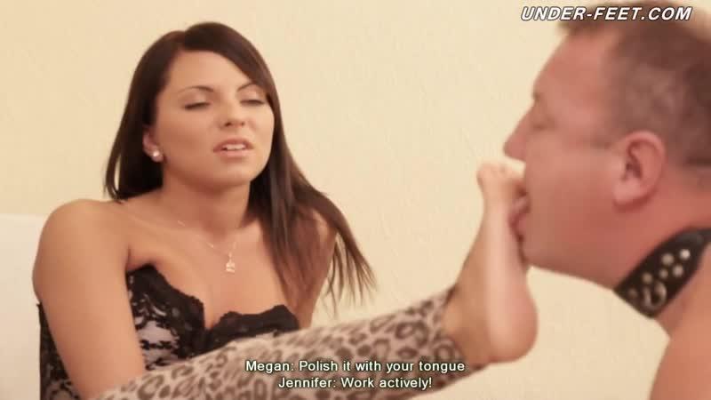 Mistress Megan Jasmine golden rain fisting pissing strapon domina femdom mistress goddess anal sissy latex