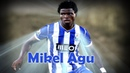 Mikel Agu VS Benfica - First Start For FC Porto