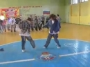 Козина Ольга-Мартоян Илона-Дуэт 3 место