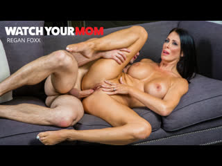 Reagan Foxx - Watch Your Mom