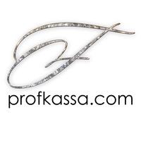 Логотип Концертное агентство PROFKASSA.COM