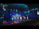 The EastLight - Never Thought @ Simply K-pop 180907