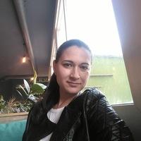 Настёна Шевченко