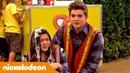 Грозная семейка 1 сезон 12 серия Nickelodeon Россия