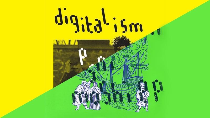Digitalism - Pogo (Shinichi Osawa Remix)