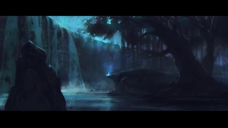 Мавка_ Лісова пісня _ Анімоване розкадрування (2020)