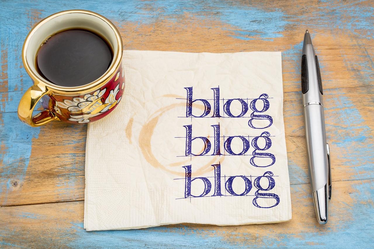 Афиша Ведем блог и зарабатываем на нем