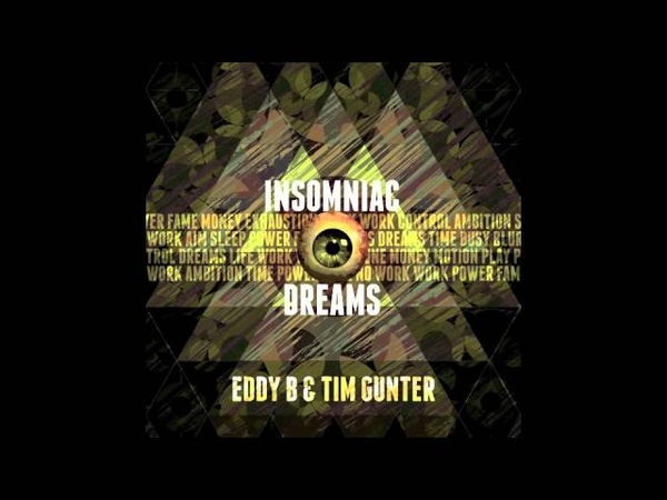 Eddy B Tim Gunter Move ft Mick Stillz