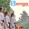 Sanga - школа каратэ JKA в Минске
