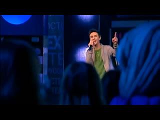 Давид Тегерашвили - Без совести Без одежды   Звездный час ( Вооу Вооу)   Битва за эфир 2012