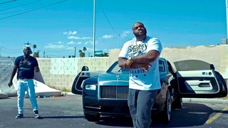 Yowda - Brick Man (Feat. Zoey Dollaz) (Official Video)