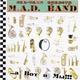 M.A.D. Band - Телефон
