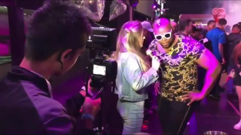 Beyonce Destruidora dá outra entrevista após ficar famosa