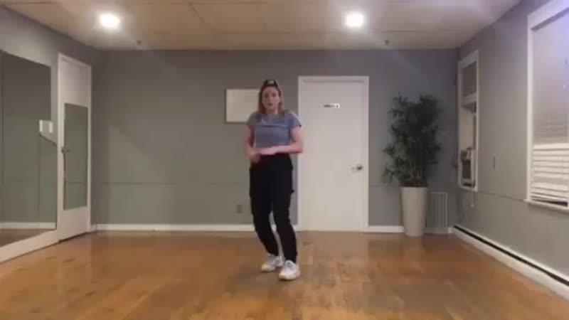 Dance with IATS !
