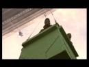 Гибель империи (2005). Бомбардировка русских артиллерийских позиций