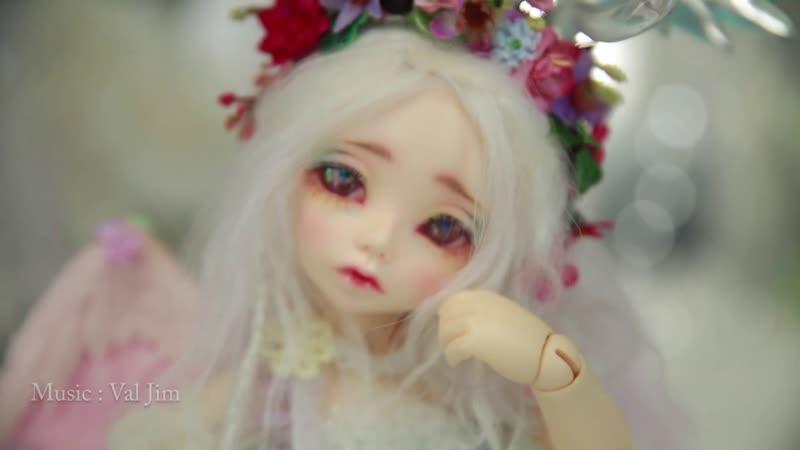 CP_⁄FairyLand [Goddess of Forest] LittleFée Rendia Preview (FHD)