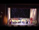 Благотворительное театрализованное представление Маша и Медведь приглашают в гости Часть 13