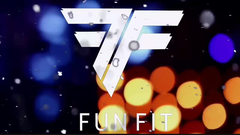 FunFit берпи челлендж 2019
