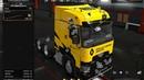 [ETS2 1.34]Euro Truck Simulator 2 Renaul Ramge T 1.34.x