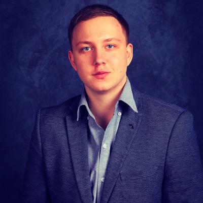 Кирилл Олюнин