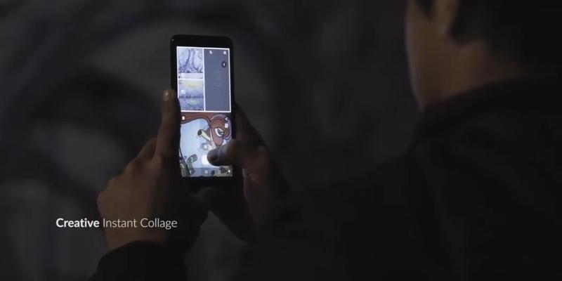 Alcatel 1x смартфон с ОС Android Oreo Go Edition