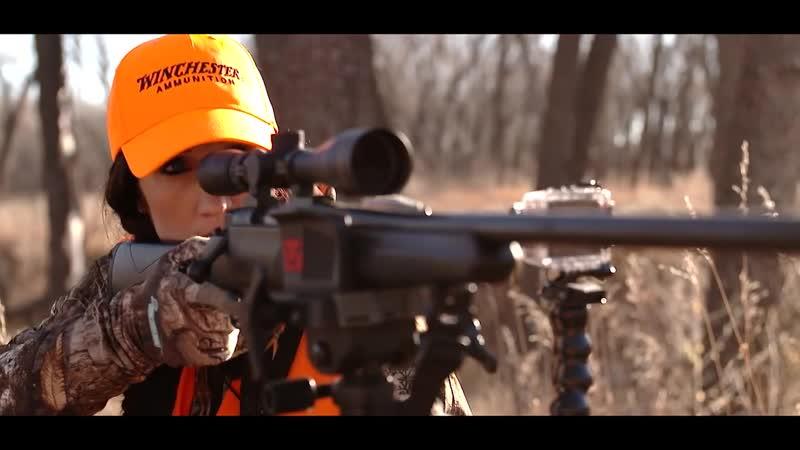 Новый винтовочный патрон Winchester .350 Legend
