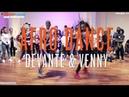 Orokana Friends Workshops   DEVANTE VENNY COLLABO   AFRO DANCE