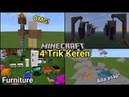 4 Trik Rahasia Camfire part2 Yg Mungkin kalian blm ketahui Di MinecraftPE! NoMods!