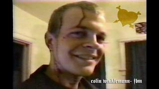 BMX- Colin Winkelmann- FBM