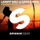 Laurent Wolf vs Lucas & Steve - Calinda 2K15 (Original Mix)