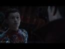 [Eliston] ОБЗОР ВСЕХ СЦЕН ПОСЛЕ ТИТРОВ - ЧЕЛОВЕК-МУРАВЕЙ И ОСА / Marvel