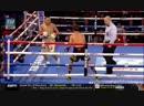 Mason Menard vs Teofimo Lopez KO Теофимо Лопес - Мейсон Менард - Нокаут