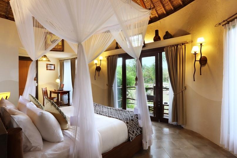 Лучшие отели мира от Soul Travel Mara River Safari Lodge Bali (Индонезия), изображение №2