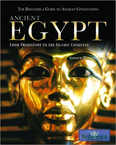 The.Britannica.Guide.to.Ancient.Egypt,.From.Prehistory.to.the.Islamic.Conquest