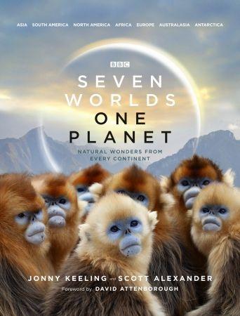 Seven Worlds One Planet - Jonny Keeling