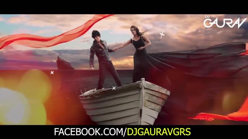 SHAH RUKH KHAN ¦ SRK MASHUP 2019 DJ GAURAV GRS FULL HD LYRICAL VIDEO