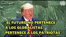 DONALD TRUMP EL Futuro Pertenece a los Patriotas