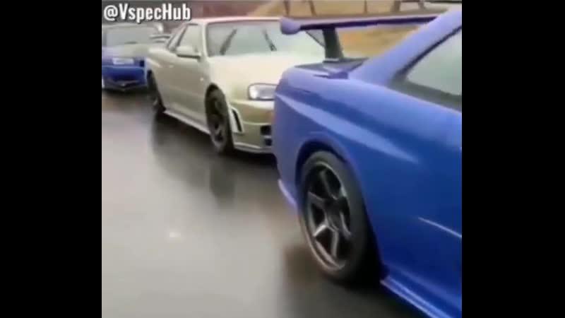 Street V spect