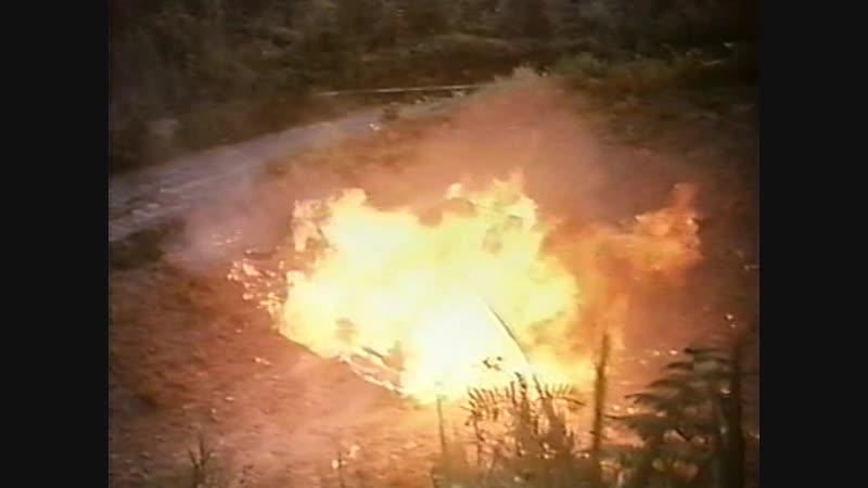 ВНЕЗАПНЫЙ ГРОМ ОПЕРАЦИЯ ГРОМ Sudden Thunder 1990