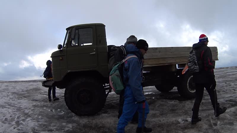 Угнать ГАЗ-66 за 30 секунд
