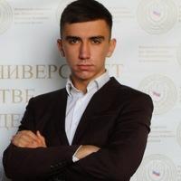 Артём Карпушин