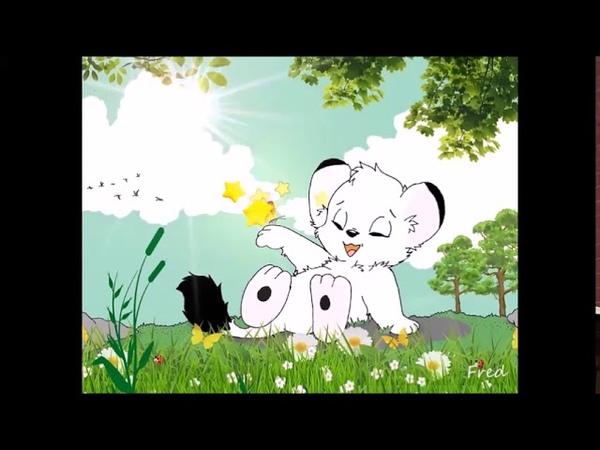 Kimba Wild Child Song by Enya
