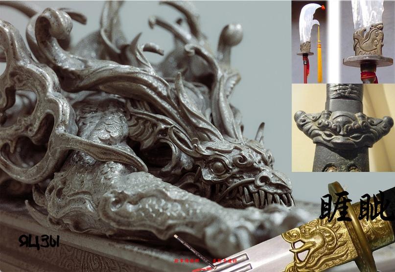 Юэчжи — белые кочевники Древнего Китая, изображение №3